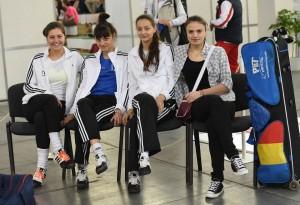 spadasinele la mondialele de juniori la Plovdiv_foto Augusto Bizzi