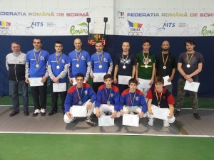 CSU Poli, CSU Cluj, CSA Steaua 2