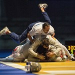 World Fencing Championships in Budapest