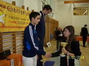 Adam Macska2 - locul 1 pana in 15 ani