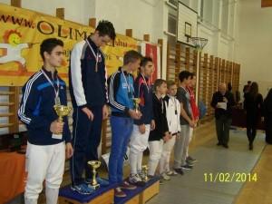 Adam Macska3 - locul 1 pana in 15 ani