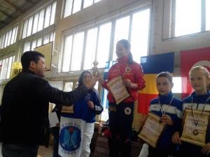 Ioana Draghici2 - locul 1