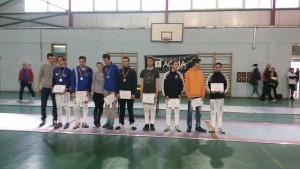 Adam Macska locul 1 la CN juniori Craiova 29.01.2015 (3)