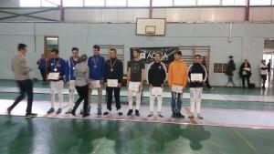 Adam Macska locul 1 la CN juniori Craiova 29.01.2015 (4)