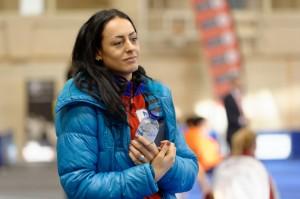 Maria Udrea
