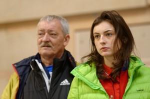 Podeanu cu Ioana Dumitru