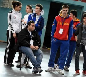 Dorin Băzăvan, Adrian Dabija, Alex Predescu, Denisa Barosan
