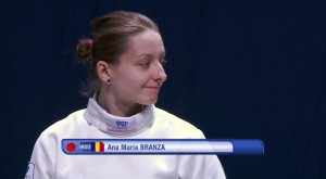 Ana in finala de 4