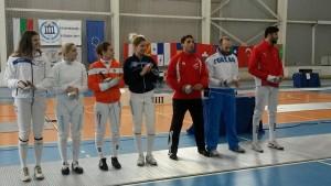 Raluca Sbircia si Diana Donoiu