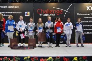 Zsofia Kato pe locul 5