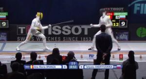 branza in semifinale 1