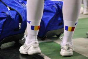 picioarele lui Branza