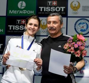 Alexandra cu Ille Nicolae