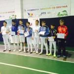Cupa olimpia masculin 2 mai