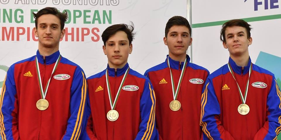 Macska-Oroian-Bigea-Szilagyi-pe-podium-loc-3-CE-Plovdiv-2017-4