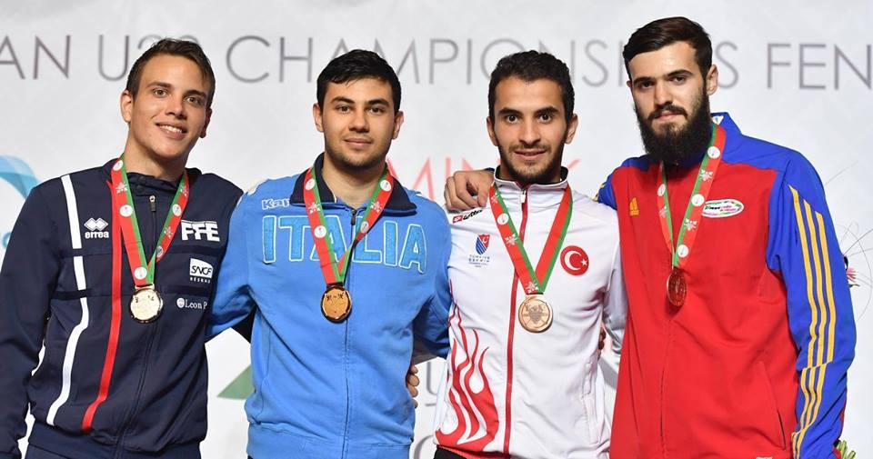 Iulian-Teodosiu-bronz-la-CE-U23-Minsk-2017-3